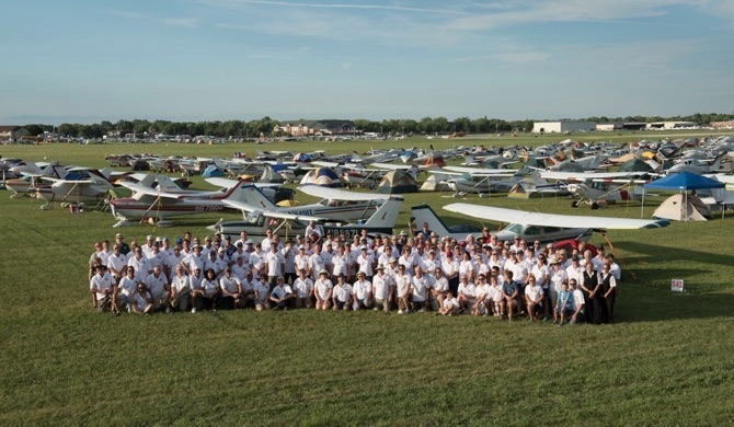 Coming soon... 2016 Cessnas 2 Oshkosh Group Picture