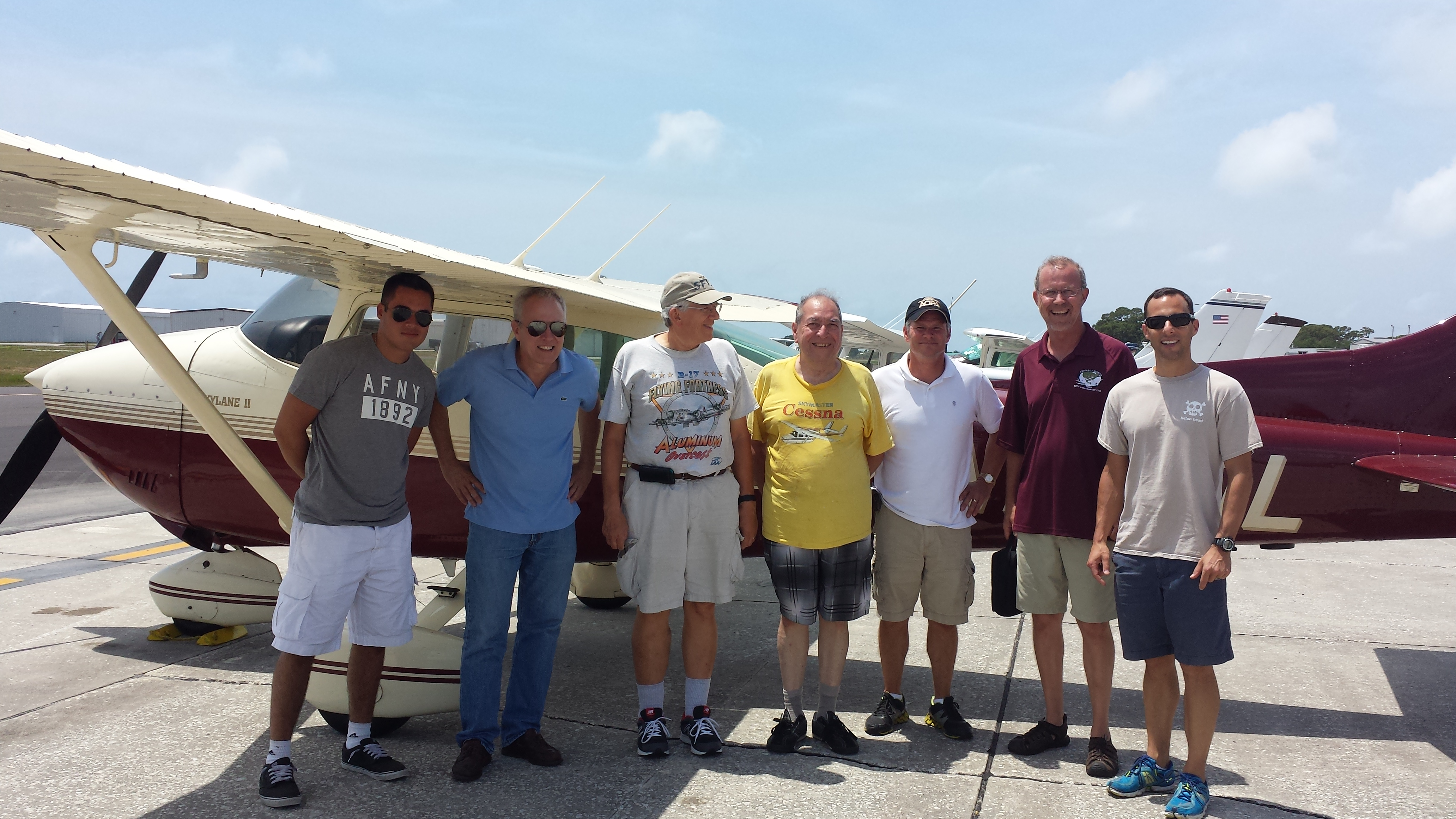 2015 Cessnas 2 Oshkosh Page 2