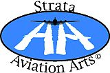 Strata Aviation Arts